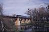 Photo 0030<br /> Amtrak; Riverbank, California<br /> March 12, 2000