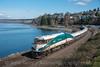 Photo 4613<br /> Amtrak<br /> Steilacoom, Washington<br /> March 20, 2018