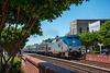 Amtrak; Rocky Mount NC; 5/15/21