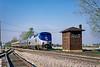 Amtrak; Otto IL; 4/2004