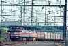 Photo 5077<br /> Amtrak<br /> Harrisburg, Pennsylvania<br /> September 9, 1995