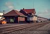 Photo 3005<br /> Amtrak; Centralia, Washington<br /> September 1988