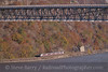 Photo 4160<br /> Amtrak; Peekskill, New York<br /> November 1999