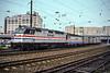 Photo 5023<br /> Amtrak<br /> 30th Street Station, Philadelphia, Pennsylvania<br /> July 1991