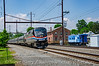 Photo 3800<br /> Amtrak; Christiana, Pennsylvania<br /> May 28, 2016