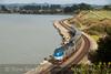 Photo 2341<br /> Amtrak; Pinole, California<br /> March 11, 2012