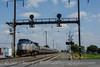 Photo 2461<br /> Amtrak; Ronks, Pennsylvania<br /> September 21, 2012