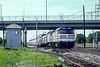 Amtrak; Wood River IL; 6/1990