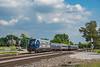 Amtrak; Pontiac MI; 6/18/19