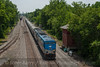 Photo 3145<br /> Amtrak; Milford, Virginia