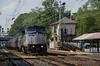 Photo 2463<br /> Amtrak; Bryn Mawr, Pennsylvania<br /> September 22, 2012