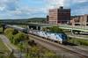 Photo 2445<br /> Amtrak; Amsterdam, New York<br /> September 2, 2012