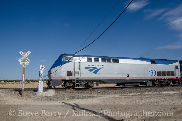 Photo 3890 Amtrak; Delhi, Colorado July 18, 2016
