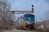 Photo 2019<br /> Amtrak; Meridian, Mississippi<br /> February 23, 2011