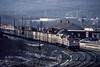 Photo 5203<br /> Amtrak<br /> Lewistown Junction, Pennsylvania<br /> January 1992