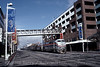 Photo 0024<br /> Amtrak; Jack London Square, Oakland, California<br /> March 13, 1998