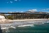 Photo 2360<br /> Amtrak; Gaviota, California<br /> March 14, 2012
