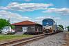 Amtrak; Selma NC; 5/15/21