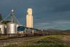 Photo 2359<br /> Amtrak; San Lucas, California<br /> March 14, 2012