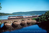 Photo 2704<br /> Amtrak; Duncannon, Pennsylvania<br /> June 1986
