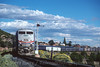 Photo 4157<br /> Amtrak; Chapelle, New Mexico<br /> September 1999
