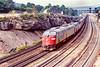 Amtrak; Tunnelhill PA; 9/1977