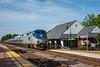 Amtrak; Ashland VA; 5/18/21