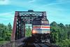 Photo 4096<br /> Amtrak; Whitehall, New York<br /> August 1997