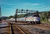Photo 5042<br /> Amtrak<br /> Croton North, Croton-On-Hudson, New York<br /> October 1990