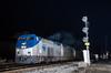Photo 2667<br /> Amtrak; Kalamazoo, Michigan<br /> April 14, 2013