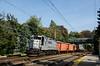 Photo 2473<br /> Amtrak; Narberth, Pennsylvania<br /> October 14, 2012