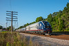 Amtrak; Oak Creek WI; 8/26/21