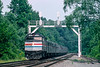 Photo 5470<br /> Amtrak<br /> Clifton, Virginia<br /> September 1992