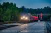 Photo 3923<br /> Amtrak; Saratoga Springs, New York<br /> September 8, 2016