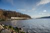 Photo 4028<br /> Amtrak; Dobbs Ferry, New York<br /> January 30, 2017