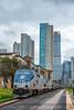 Photo 5271<br /> Amtrak<br /> Austin, Texas<br /> October 9, 2018