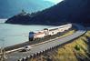 Photo 3629<br /> Amtrak; Cook, Washington<br /> June 13, 1997