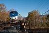 Photo 1946<br /> Amtrak; Waynesboro, Virginia<br /> November 12, 2010