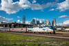 Photo 5256<br /> Amtrak<br /> Reunion, Dallas, Texas<br /> October 5, 2018