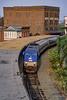Amtrak; Staunton VA; 9/2005