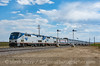 Photo 3887<br /> Amtrak; Colmor, New Mexico<br /> July 17, 2016