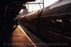 Photo 1068<br /> Amtrak; Wilmington, Delaware<br /> November 19, 1995