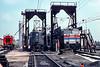 Amtrak; Washington DC; 9/1979