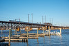 Photo 5475<br /> Amtrak<br /> Havre de Grace, Maryland<br /> February 9, 2019