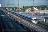 Photo 5099<br /> Amtrak<br /> Wilmington, Delaware<br /> May 1993