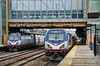 Photo 3678<br /> Amtrak; Trenton, New Jersey<br /> February 7, 2016