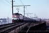 Photo 1621<br /> Amtrak; Kearny, New Jersey