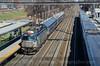 Photo 3679<br /> Amtrak; Hamilton, New Jersey<br /> February 18, 2016