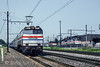 Photo 5194<br /> Amtrak<br /> Washington, D.C.<br /> July 1992