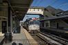 Photo 3089<br /> Amtrak; Old Saybrook, Connecticut<br /> February 23, 2014